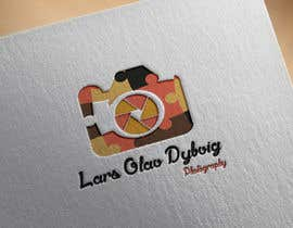 #25 cho Logo design for commercial photographer -- 2 bởi zunayedislam