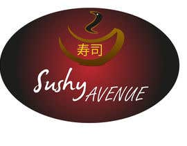 #31 cho Design a Logo for SUSHI AVENUE bởi alidicera