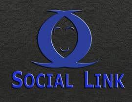 #16 untuk Design a Logo for Social Link oleh masumaanjum