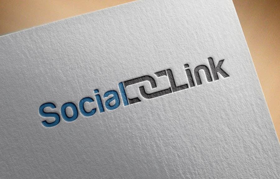 Konkurrenceindlæg #26 for Design a Logo for Social Link
