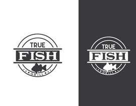 #35 for Design a Logo for Restaurant - True Fish Grill af rajibdebnath900