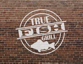 #31 for Design a Logo for Restaurant - True Fish Grill af adsis