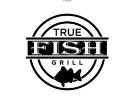 #19 for Design a Logo for Restaurant - True Fish Grill af shiladutta