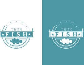 #18 for Design a Logo for Restaurant - True Fish Grill af majidmaqbool7
