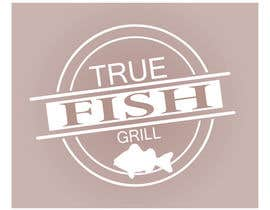 #30 for Design a Logo for Restaurant - True Fish Grill af OsGH