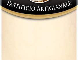 #18 for Label for pasta - Etichetta per pasta af boieromichele