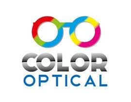 flowkai tarafından Logo design optician için no 19