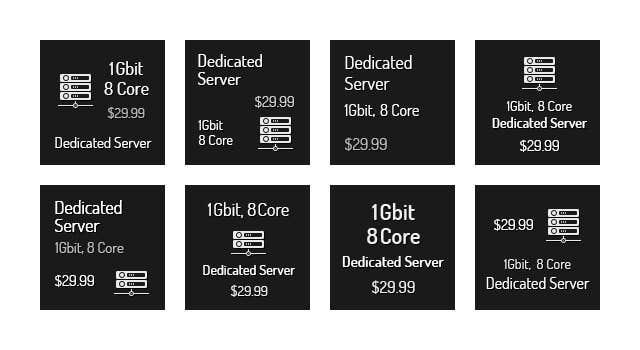 Penyertaan Peraduan #30 untuk Design a 125x125 Pixel Image for Hosting Company