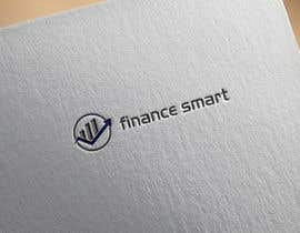 "#145 untuk Design a Logo for ""finance smart"" oleh ks4kapilsharma"