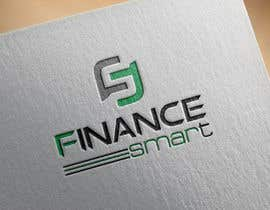 "#90 untuk Design a Logo for ""finance smart"" oleh muhammadjunaid65"