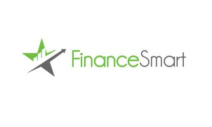 "#143 untuk Design a Logo for ""finance smart"" oleh adityapathania"