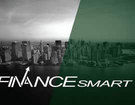 "#139 untuk Design a Logo for ""finance smart"" oleh cvijayanand2009"