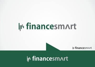 "#135 cho Design a Logo for ""finance smart"" bởi rajsrijan"