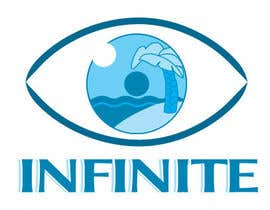 #35 para Design a Logo for Infinite Brand por tjayart