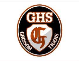Nro 14 kilpailuun Design a Logo for GHS baseball käyttäjältä Donisaso
