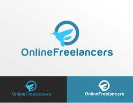 #124 untuk Design en logo for a freelancer website oleh ronalyncho