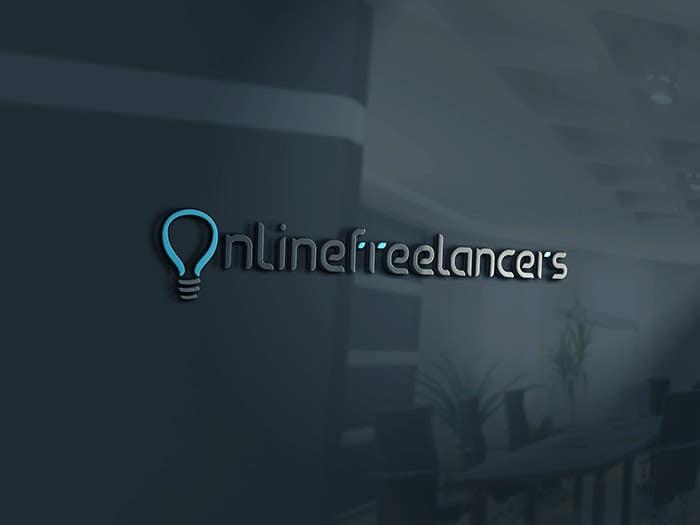 Konkurrenceindlæg #10 for Design en logo for a freelancer website