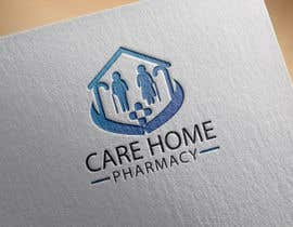 nizagen tarafından Design a Logo for Care Home Pharmacy için no 13