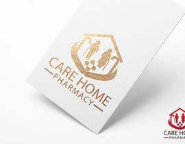 nizagen tarafından Design a Logo for Care Home Pharmacy için no 14
