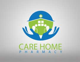 HAIMEUR tarafından Design a Logo for Care Home Pharmacy için no 29