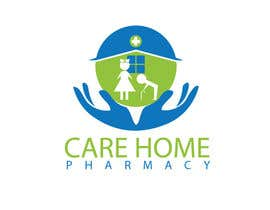 HAIMEUR tarafından Design a Logo for Care Home Pharmacy için no 47