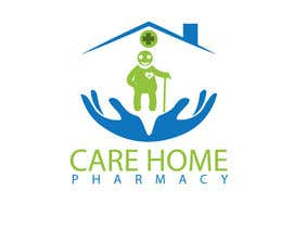 HAIMEUR tarafından Design a Logo for Care Home Pharmacy için no 51