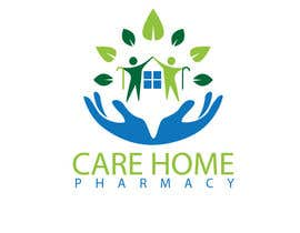 HAIMEUR tarafından Design a Logo for Care Home Pharmacy için no 53