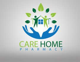 HAIMEUR tarafından Design a Logo for Care Home Pharmacy için no 56