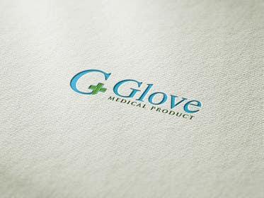 #6 for Design a Logo for a Glove af billsbrandstudio