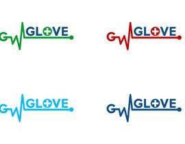 #97 untuk Design a Logo for a Glove oleh VMRG11