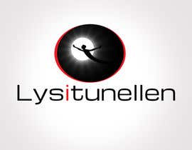 "#90 for Design a Logo for "" Lys i tunellen"" by manish997"