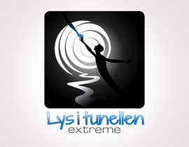 "#113 for Design a Logo for "" Lys i tunellen"" by manish997"