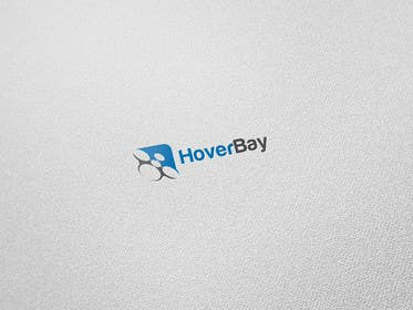 #70 for Design a Logo for HoverBay.com af thelionstuidos
