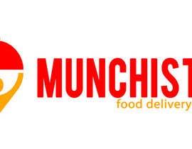 #4 for Design a Logo for a food delivery service! af trcoolmec