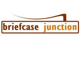 #36 para Re-Design My Logo (BriefcaseJunction.com) por devtakhatri