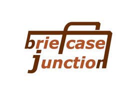 #48 para Re-Design My Logo (BriefcaseJunction.com) por saurabhkhanduja