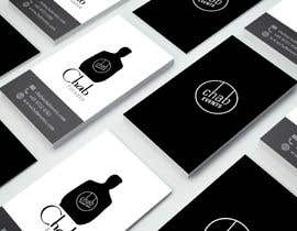 #25 for Design some AWESOME Business Cards for Chab Pte Ltd by snbmmail