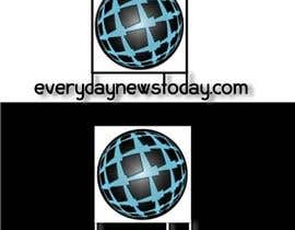 #17 untuk Design a Logo for everydaynewstoday.com oleh LimeByDesign