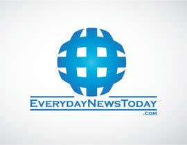 #58 para Design a Logo for everydaynewstoday.com por deep331monga