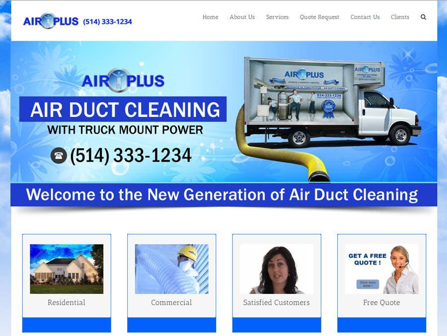 Konkurrenceindlæg #38 for Design a Banner for my website