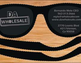 #2 untuk Wholesale sunglasses oleh glezsote