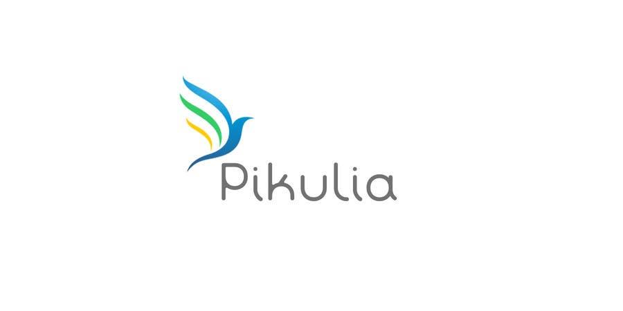 "Bài tham dự cuộc thi #108 cho Design a Logo for ""pikulia"""
