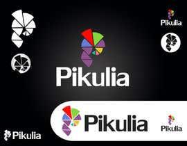 """#155 for Design a Logo for """"pikulia"""" by exua"""