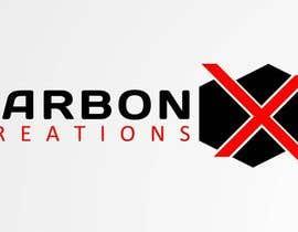 #149 untuk Design a Logo for Carbon X Creations oleh jericcaor