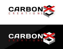 #150 for Design a Logo for Carbon X Creations af jericcaor