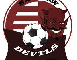 #8 for Football club Devil af polina0205