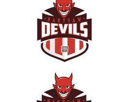 roman230005 tarafından Football club Devil için no 1