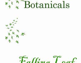 #69 for Design a Logo for Falling Leaf Botanicals af sgsuk