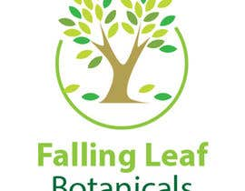 #22 cho Design a Logo for Falling Leaf Botanicals bởi niichanku