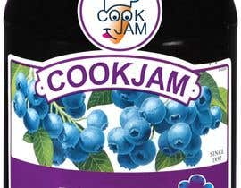 #15 untuk Design a Logo and name for homebased business of fruit jams and spreads oleh Orlowskiy